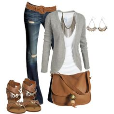 """Untitled #313"" by johnna-cameron on Polyvore"