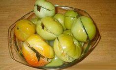 Восхитительные помидоры с необычным ингредиентом - Мой сад 🌿 Fruit, Food, Essen, Meals, Yemek, Eten