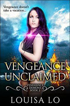 Vengeance Unclaimed (Vengeance Demons Book 2 Novelette) b... https://www.amazon.com/dp/B01HALTFVQ/ref=cm_sw_r_pi_dp_x_HaDgybPKRZN50
