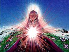 Rudá, na mitologia tupi, é o deus do amor, que vive nas nuvens. Sua função é despertar o amor dentro do coração das mulheres.