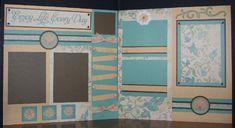 Scrapbooking Kits: Veranda Scrapbook Kit                                                                                                                                                                                 More