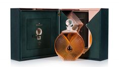 This 65-Year-Old, $35,000 Scotch Is a Window into the Macallan's Past | Wine, Spirits & Cigars