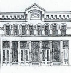 William Waters Oshkosh Architect: July 2013