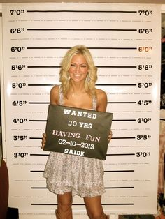 Wanted Country Theme Bday Party Invite