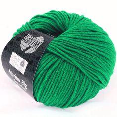 COOL WOOL big 935-emerald