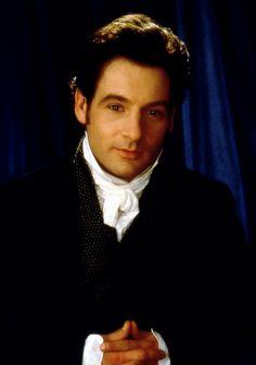 Jeremy Northam as Jane Austen's Mr. Knightley in Emma Emma Jane Austen, Jane Austen Novels, Emma 1996, Jeremy Northam, Historia Universal, Becoming Jane, Period Dramas, Period Movies, Pride And Prejudice
