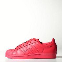 Adidas Superstar Supercolo Women Shoes-130 Superstar Supercolor 46bd3225a7e8