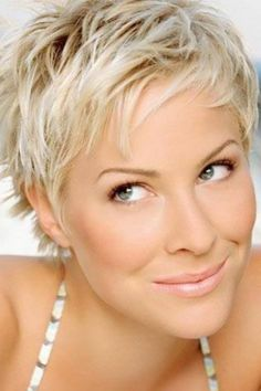 Short Female Hairstyles coupe courte pour femme leukkkkk Nice Make Up
