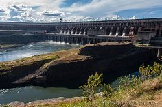 Itaipu Hydroelectric Power Plant / © Alexandre F de Fagundes