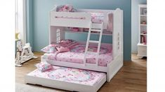 Buy Luna Bunk Bed | Harvey Norman AU Digital Watch Face, Home Theater Tv, Laundry Appliances, Harvey Norman, Surface Laptop, Hobby Toys, Color Changing Lights, Bathroom Spa, Quilted Pillow