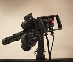 M134 Minigun Chinese Weapons, Sax Man, Tactical Guns, Ninja Weapons, Machine Guns, Home Protection, Hunting Guns, Military Guns, Mens Gear