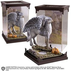 Harry Potter Magical Creatures Statue - Buckbeak (NN7546)... https://www.amazon.com/dp/B01I5JYKIU/ref=cm_sw_r_pi_dp_x_K8foybXBVCNX9