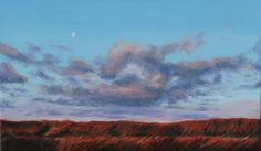 Gallery: Scenes - Paint for Me House Painting, Painting Art, Irish Art, Oil On Canvas, Contemporary Art, My Arts, Scene, Moon, Clouds