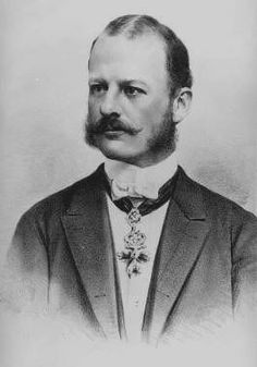 His Serene Highness Prince Aflred of Windisch-Graetz (1851-1927)
