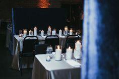 Urban Bohemian Wedding - Seating - Lounge Furniture - Reception