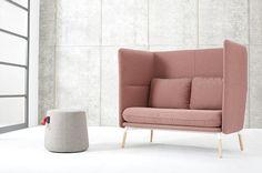 Products - Arlo Highback Sofa - HighTower