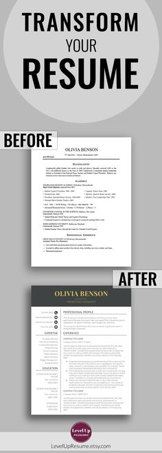 Pin by Picshy Photoshop Resource on Template Pinterest Resume - resume or word