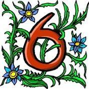 Significato del Numero 6