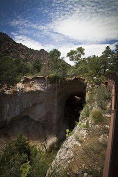 Tonto Natural Bridge -   Payson, Arizona