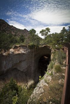 Tonto Natural Bridge -   Payson, Arizona