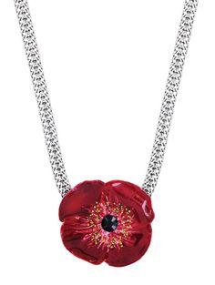 Collier TARATATA. Bijoux créateurs. En vente en boutique et sur notre site internet : http://www.bijouterie-influences.com/search.php?search_query=taratata+picadilly