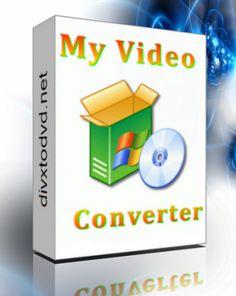 MyVideoConverter Registration Codes V3.13 Pro Full Download