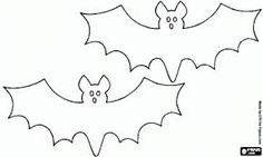 Afbeeldingsresultaat voor halloween vleermuis