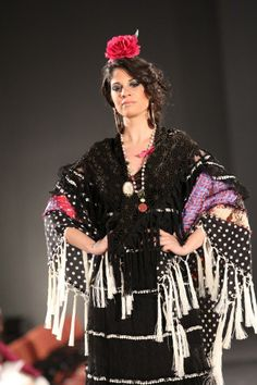 Wappíssima - SIMAR 2012 - Pol Núñez - Colección 'Historia del Flamenco'