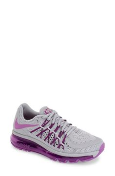 info for e60f5 c8db7 Free shipping and returns on Nike  Air Max 15  Running Shoe (Women)