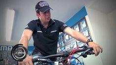 En este video hablo de los errores màs comunes en el set up de la bici y en la posisiòn de los ciclistas en MTB Fuente:Daniel Alvarez Villa