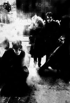 The Cramps 1980 from the UK 'The Story So Far' zine 1980 Photo maybe Anton Corbijn? Friedrich Nietzsche, It Icons, Style Icons, The Cramps, Riot Grrrl, Love Band, The New Wave, Alternative Music, Video Film