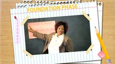 Boitumelo Nkotsoe at Masakhane Primary shares a punctuation lesson using posters and flashcards. She uses sentences without punctuation and asks the learners. Teaching Techniques, Grade 2, Punctuation, Sentences, Literacy, Foundation, Classroom, Teacher, How To Plan