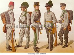 Image result for Austrian army uniforms of the 20th century