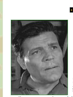 Neville Brand: in action along the Weser River He was decorated 13 times for his action in the war. Military Veterans, Military Service, Military Men, Military History, Famous Men, Famous People, Troops, Soldiers, Neville Brand