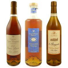 Jean Fillioux: Cognac's Promised Land | Tasting Notes