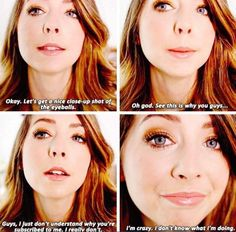 She is seriously hilarious in so many ways