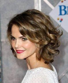 Bridesmaid Short Hairstyles | Bridesmaid hairstyles for short hair