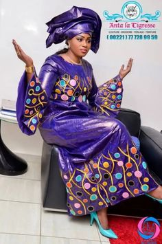 Look at this Gorgeous traditional african fashion African Prom Dresses, Latest African Fashion Dresses, African Dresses For Women, African Print Fashion, African Attire, African Women, African Outfits, African Clothes, African Traditional Wedding Dress