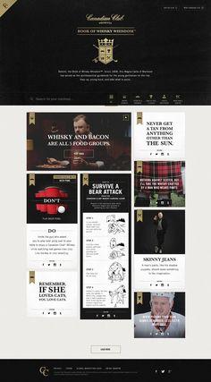 Nick Boes, webdesigner à suivre #31