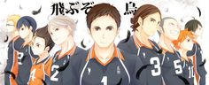 haikyuu wallpaper - Cerca con Google