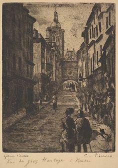 Amazing Snaps: Street of Rouen !!!!