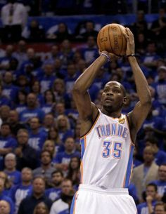 Kevin DURANT (A)