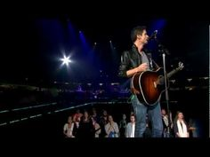 Kristian Stanfill - Come To The Water [Alive] (Passion 2013) [HD & LYRICS]