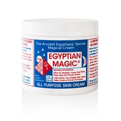 """With a cult following within the beauty industry, as well as doctors and a fan base around the world, Egyptian magic Cream is without a doubt a """"must-have"""" beauty and skin care product https://www.luxola.com/id/affiliates/info-cantik-bunda?landing_page=products/egyptian-magic-egyptian-magic-cream"""