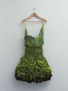 strange-fruits-sarah-illenberger-6  This dress is not in my collection!