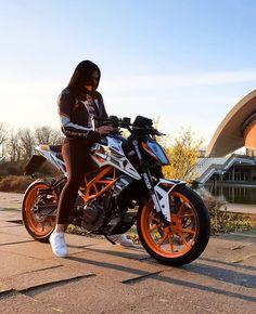 Ktm 200, Ktm Duke 200, Motos Ktm, Ktm Motorcycles, Best Motorbike, Motorbike Girl, Biker Love, Biker Girl, Bike India