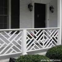 wooden balcony railings - Google otsing