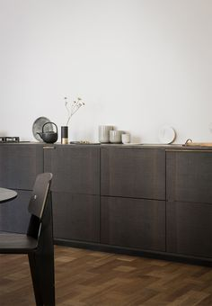 Danish design company Reform has unveiled two new designs to hack your IKEA kitchen with, from renowned designers Norm Architects and Cecilie Manz
