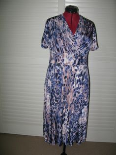 Tiramisu knit dress  - Cake patterns