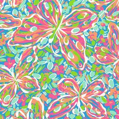 Lilly Pulitzer Spring '13- Crash Landing Print Shop now: http://www.lillypulitzer.com/section/Shop-Prints/9.uts